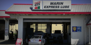 Marine Express lube